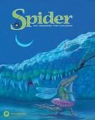 Spider Magazine 3/1/2018