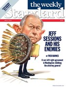 Washington Examiner 4/23/2018