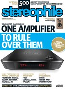 Stereophile 4/1/2018