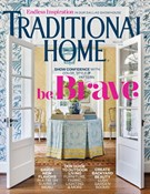 Traditional Home Magazine 5/1/2018