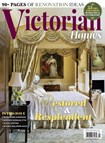 Victorian Homes Magazine | 6/1/2018 Cover