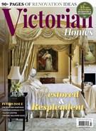 Victorian Homes Magazine 6/1/2018