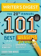 Writer's Digest Magazine 5/1/2018