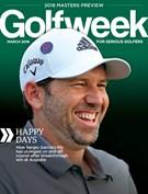 Golfweek Magazine 3/1/2018