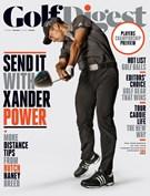 Golf Digest 5/1/2018