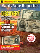 Bank Note Reporter Magazine 3/1/2018