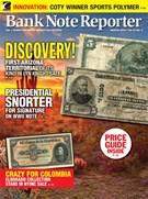 Bank Note Reporter Magazine 3/1/2018