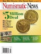 Numismatic News Magazine 4/17/2018