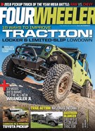 Four Wheeler Magazine 6/1/2018