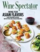 Wine Spectator Magazine 5/31/2018