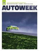 Autoweek Magazine 4/23/2018