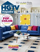 HGTV Magazine 5/1/2018