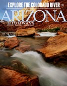 Arizona Highways Magazine 5/1/2018