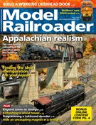 Model Railroader Magazine 5/1/2018