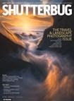 Shutterbug Magazine | 5/1/2018 Cover