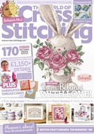 The World of Cross Stitching Magazine 5/1/2018