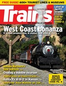 Trains Magazine 5/1/2018