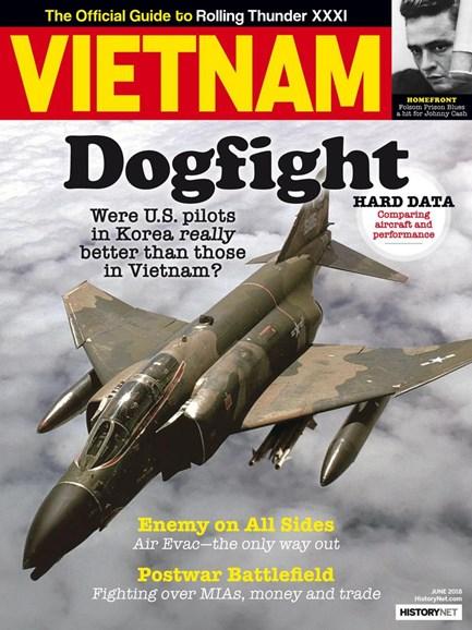 Vietnam Cover - 6/1/2018