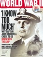 World War II Magazine | 6/2018 Cover
