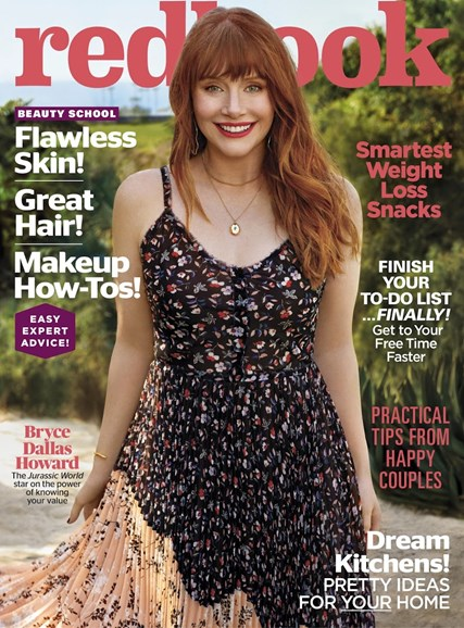 Redbook Cover - 5/1/2018