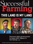 Successful Farming Magazine 4/1/2018