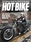 Hot Bike Magazine | 3/1/2018 Cover