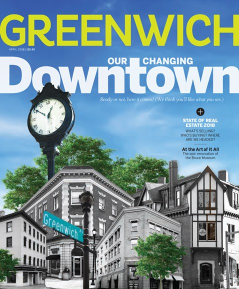 Greenwich Cover - 4/1/2018