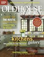 Old House Journal Magazine | 3/2018 Cover