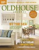 Old House Journal Magazine 5/1/2018