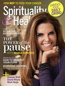 Spirituality and Health Magazine 3/1/2018