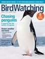 Bird Watching Magazine | 2/2018 Cover
