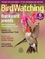 Bird Watching Magazine | 5/2018 Cover