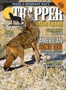 Trapper and Predator Caller Magazine 9/1/2016