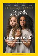 National Geographic Magazine 4/1/2018