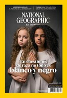National Geographic En Espanol Magazine 4/1/2018