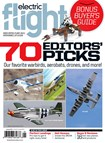 Electric Flight Magazine | 1/1/2018 Cover