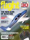 Electric Flight Magazine | 5/1/2018 Cover