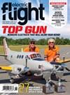 Electric Flight Magazine | 11/1/2017 Cover
