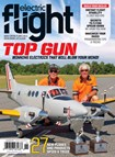 Electric Flight Magazine | 11/1/2017 Cover