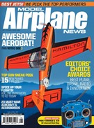 Model Airplane News Magazine 6/1/2018