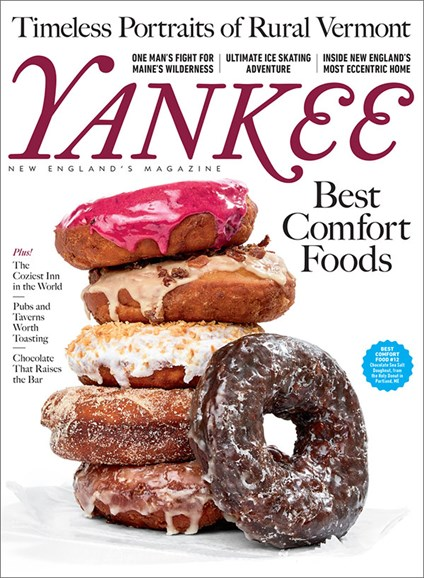 Yankee Cover - 1/1/2018
