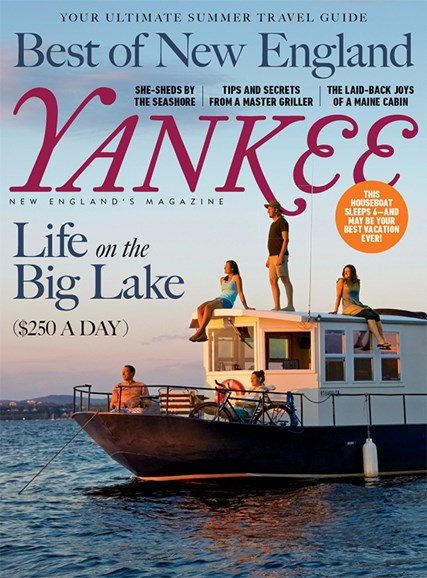 Yankee Cover - 5/1/2017