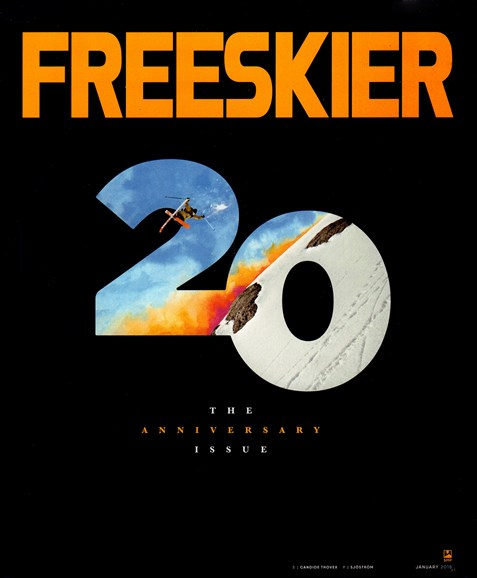 Freeskier Cover - 1/1/2018