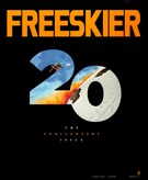 Freeskier Magazine 1/1/2018