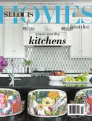 St Louis Homes and Lifestyles Magazine 1/1/2018