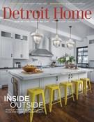 Detroit Home Magazine 1/1/2018