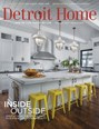 Detroit Home Magazine | 1/2018 Cover
