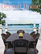 Detroit Home Magazine 8/1/2017