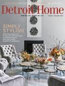 Detroit Home Magazine 10/1/2017