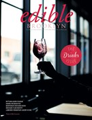 Edible Brooklyn Magazine 4/1/2018